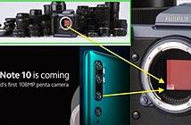 Fujifilm vừa đấm vừa xoa Xiaomi: 108MP khủng nhưng vô hình với máy ảnh chuyên nghiệp