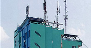 Nhà mạng gặp khó khăn khi xây trạm BTS ở Quy Nhơn