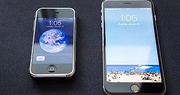 Nghích lý: iPhone đời đầu ngày càng tăng giá, lên tới 400 triệu đồng