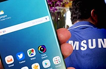 Samsung Galaxy S9 lộ ảnh thực tế, chỉ có một camera độc lập