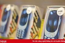 Nokia từ tốn giành thị phần tại Việt Nam