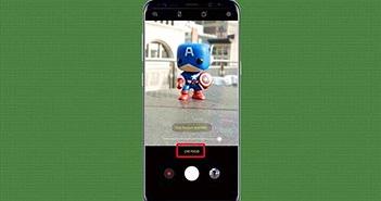 Cách đơn giản chụp ảnh đẹp bằng chế độ Dual Capture ở Galaxy Note 8