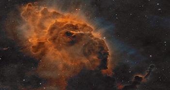 Dấu hiệu sốc về ngày tận thế trong bức ảnh của NASA