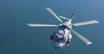 """Thèm khát sức mạnh trực thăng """"sư tử biển"""" NH-90"""
