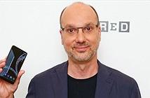 Andy Rubin trở lại Essential sau 2 tuần lộ lý do rời Google, không tệ hại như đồn đoán