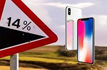 Apple đang phải cắt giảm sản lượng iPhone X vì người dùng chờ đợi mức giá hợp lý hơn?