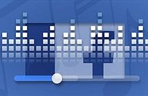 Facebook hỗ trợ âm thanh cho người sáng tạo video