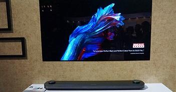 Những OLED TV nổi bật của LG đang có mặt trên thị trường
