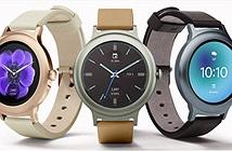 Smartwatch nào đủ điều kiện lên đời Android Wear Oreo?