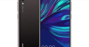 Huawei Enjoy 9 trình làng, thiết kế đẹp