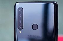 Samsung chuẩn bị tung dòng smartphone Galaxy Rize mới