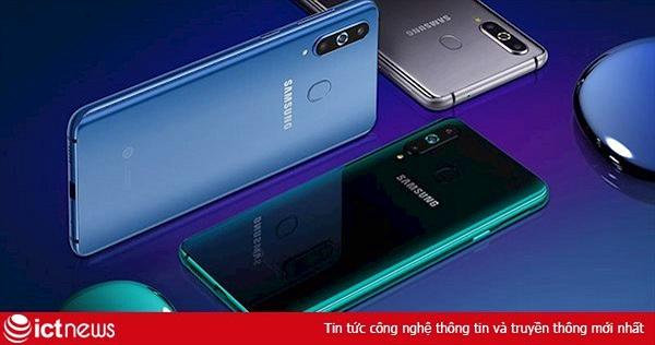 Bao lần chế giễu Apple, cuối cùng Samsung cũng ra smartphone không có giắc tai nghe