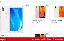 Điện thoại của Vingroup sẽ bán ở đâu?