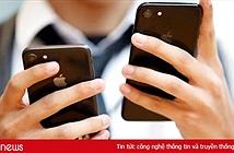 Hàng loạt iPhone bị cấm bán tại Trung Quốc