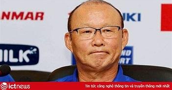 """HLV Park Hang-seo sẽ dùng """"ngôn ngữ cơ thể"""" đối phó với CĐV Malaysia"""