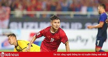 Malaysia vs Việt Nam: Đội hình dự kiến, nhận định chung kết lượt đi
