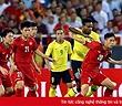 Malaysia vs Việt Nam: Trận đấu khó khăn nhất của thầy trò HLV Park Hang-seo?