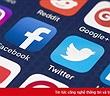Người Mỹ biết tin tức qua mạng xã hội cao hơn qua báo chí