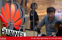 Vì sao điện thoại Huawei phổ biến toàn cầu trừ Mỹ?