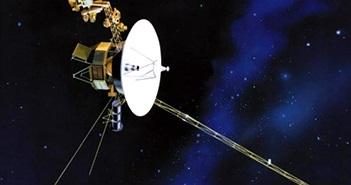 Lần thứ hai tàu vũ trụ NASA chạm tới không gian các vì sao