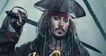 12 điều bất ngờ về cướp biển