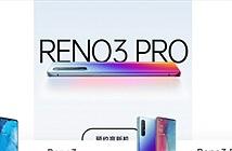 Tiếp tục lộ diện Oppo Reno 3 với khả năng 5G, cấu hình hot