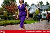 Công chúa Huawei có chiến thắng đầu tiên trước tòa