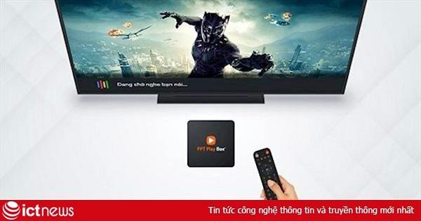 """FPT Play Box hỗ trợ """"Multicast"""" dành riêng cho người dùng sử dụng mạng FPT"""