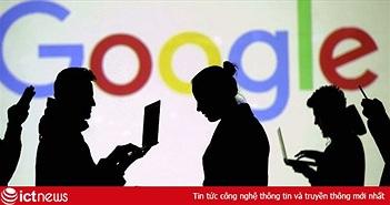 """Google công bố: Người dùng Internet Việt Nam tìm kiếm từ khóa """"Thời tiết"""" nhiều nhất"""