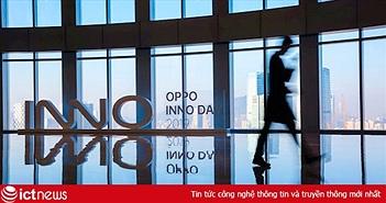 OPPO tung hàng loạt thiết bị thông minh, đón đầu kỷ nguyên 5G, AR, IoT