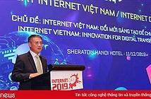Thứ trưởng Phạm Hồng Hải: Đổi mới sáng tạo là nhân tố quyết định thành công trong chuyển đổi số nền kinh tế