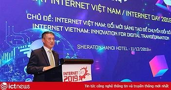 """Thứ trưởng Phạm Hồng Hải: """"Đổi mới sáng tạo là nhân tố quyết định thành công trong chuyển đổi số nền kinh tế"""""""