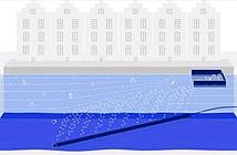 Bẫy bong bóng khí hứa hẹn sẽ giải quyết vấn nạn rác thải nhựa ngoài đại dương
