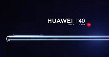 Huawei P40 Pro sẽ trang bị pin graphene 5.500mAh, sạc nhanh 50W