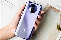 Redmi K30 5G ra mắt: Snapdragon 765G, màn hình 120Hz, 4 camera 64MP giá từ 227 USD