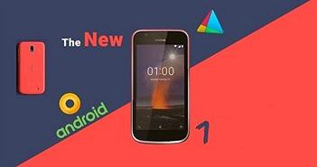 Nokia giá rẻ chạy Android Go ra mắt 15/12