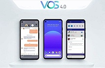 VOS 4.0 chạy Android 11 rò rỉ, mang Game Mode trở lại?