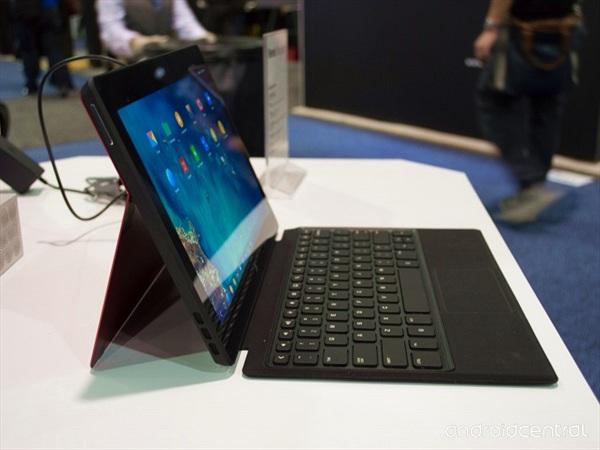 Cựu nhân viên Google ra mắt tablet nhái Microsoft Surface