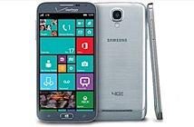 Samsung có thể quay lại sản xuất điện thoại Windows Phone