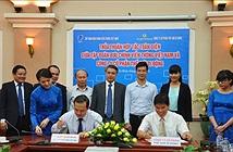 VNPT - Công ty Cổ phần thế giới di động ký kết hợp tác kinh doanh