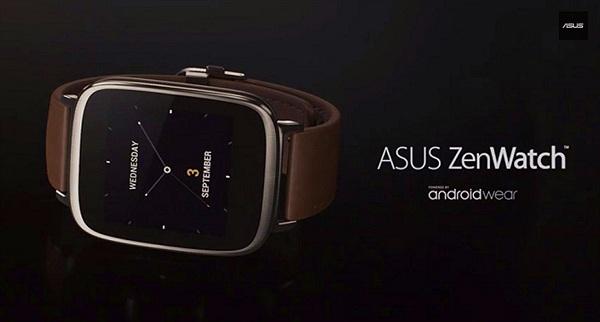Asus mở cuộc thi thiết kế mặt đồng hồ ZenWatch