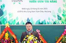 GS. Ngô Bảo Châu thành lập Vườn ươm tài năng Việt Nam