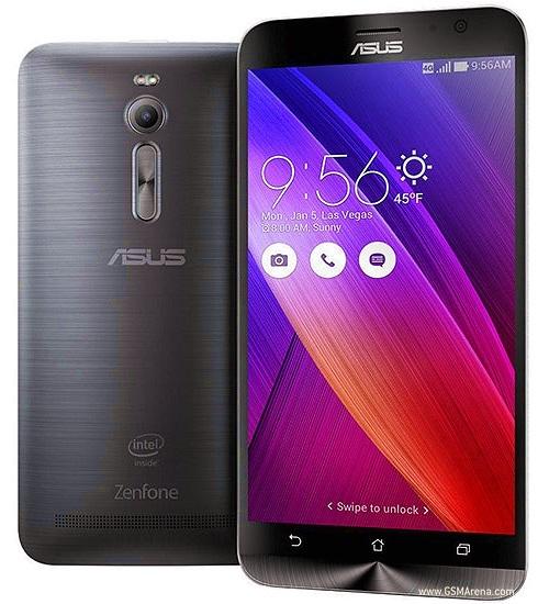 10 smartphone đáng chú ý nhất tại CES 2015