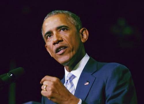 Tổng thống Mỹ Barack Obama chú trọng lĩnh vực an ninh mạng