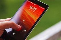 Redmi Note 2: Phablet mới của Xiaomi với giá chỉ 3 triệu đồng