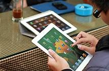 eMarketer: hơn 1 tỉ người dùng tablet vào năm 2015