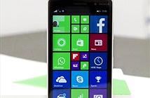 Microsoft đoạn tuyệt với Windows Phone 8.1
