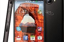 Saygus V2 - smartphone Android có dung lượng lưu trữ khủng