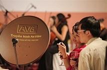 AVG - 5 năm một cuộc chơi tốn kém
