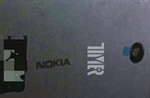 Nokia có thể trở lại với mẫu máy vỏ kim loại